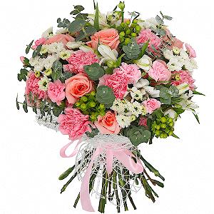 Цветы в пушкино купить